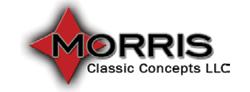 Morris Classic Concepts Logo