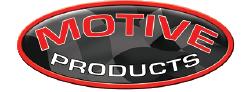 Motive Products Logo