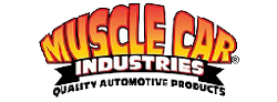 Muscle Car Industries Logo