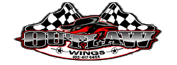 Outlaw Wings Logo