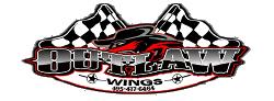 Outlaw Wings Logo