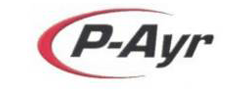 P-Ayr Products Logo