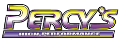 Percys Logo