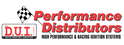 Performance Distributors Logo