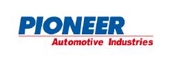 Pioneer Automotive Logo