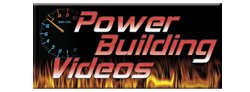 Power Building Videos Logo