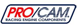 Pro-Cam Logo