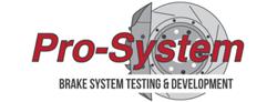 Pro-System Brakes Logo