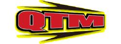 QTM Brakes Logo