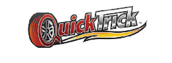 QuickTrick Alignment Logo