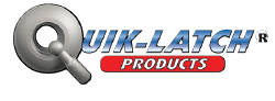 Quik Latch Logo