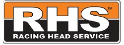 Racing Head Service Logo