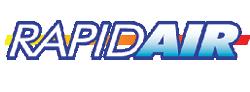 RapidAir Logo