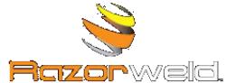 Razorweld Logo