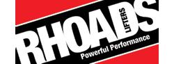 Rhoads Lifters Logo