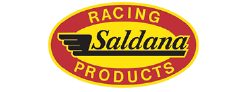 Saldana Racing Products Logo