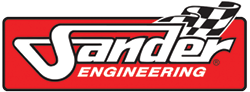 Sander Engineering Logo