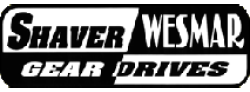 Shaver/Wesmar Logo