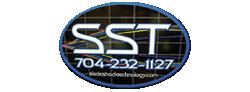 Slade Shock Technology Logo