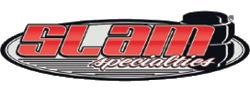 Slam Specialties Logo