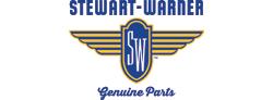 Stewart Warner Logo