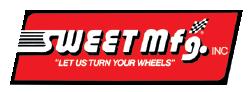 Sweet Manufacturing Logo