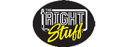 The Right Stuff Logo