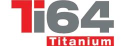 Ti64 Logo