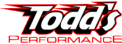 Todds Performance Logo