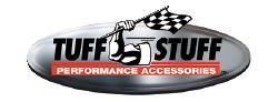 Tuff Stuff Logo