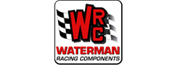 Waterman Racing Components Logo