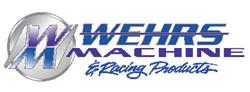 Wehrs Machine Logo