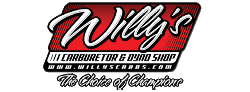 Willys Carbs Logo