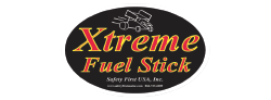Xtreme Fuel Stick Logo