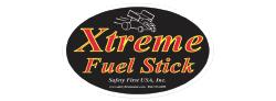 Xtreme Fuel Stick Logo