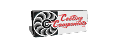 Cooling Components Logo