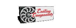 Cooling Components Logo