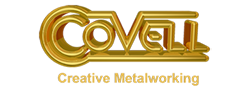 Covell Metalworking Logo