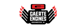 Gaerte Engines Logo