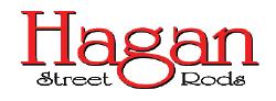 Hagan Street Rods Logo