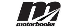 Motorbooks Logo